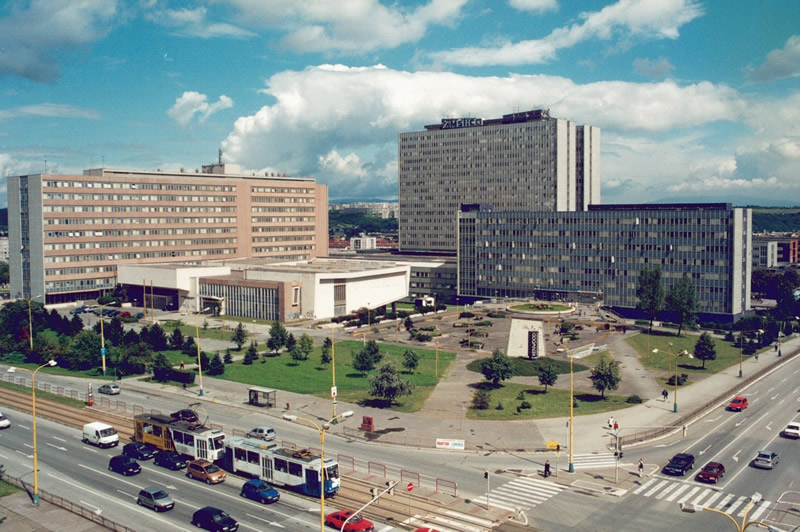 Faculty of Medicine, Policlinic and Hospital
